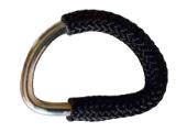 Description de l'anneaux gainés