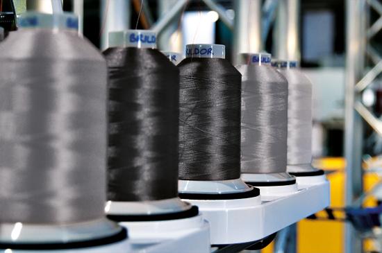 Fils techniques pour conception des pare-battages textile FENDERTEX®