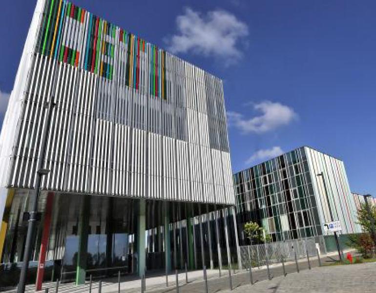 CETI - Centre Européen du Textile Innovant